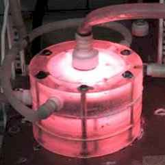 Plasma Electrolysis by Cold Fusion