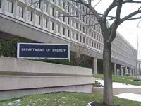 Department Of Energy US