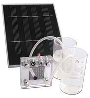 Solar Hyrogen Kit